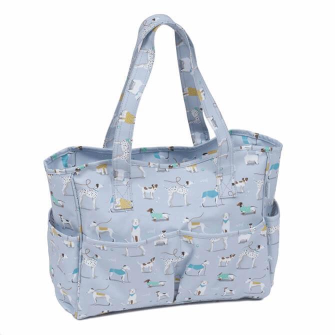 A Dog's Life Craft Bag