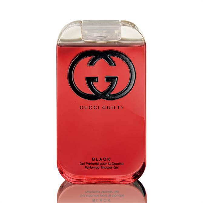 Gucci Guilty Black Shower Gel 200ml