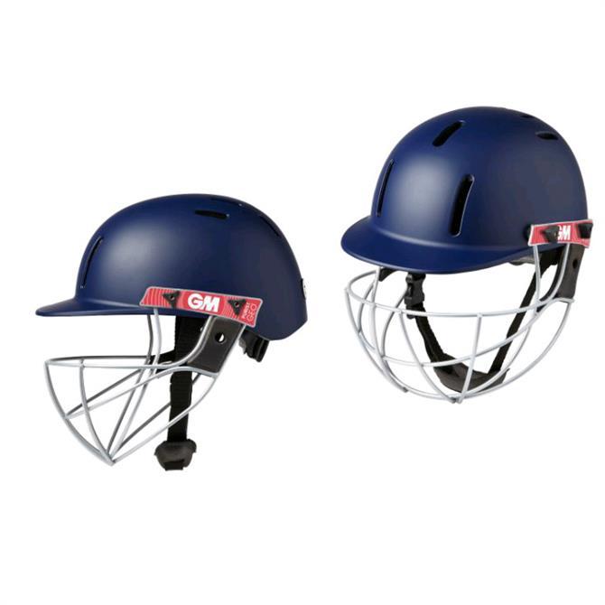 Gunn & Moore Purist Geo Helmet