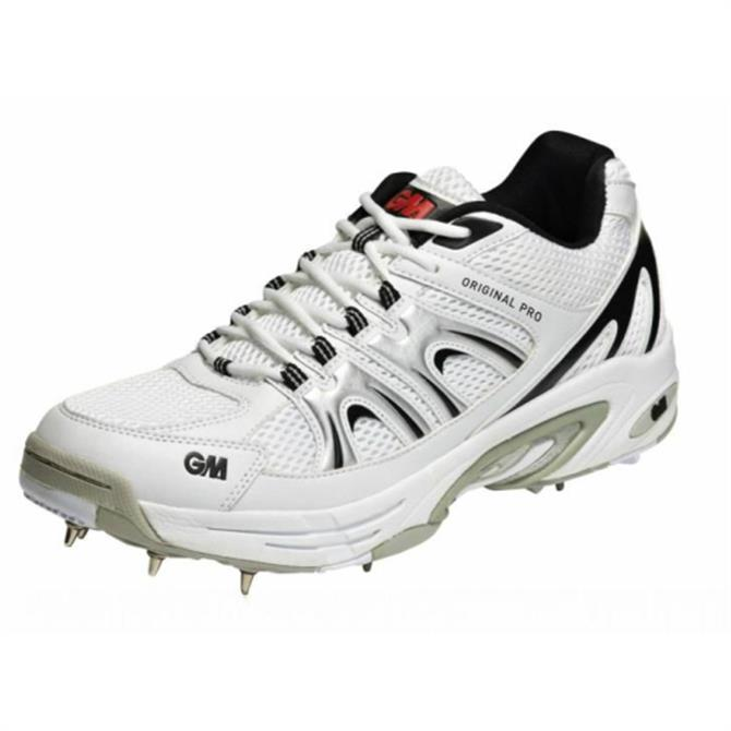 Gunn & Moore Junior Catalyst Multi-Function Cricket Shoe