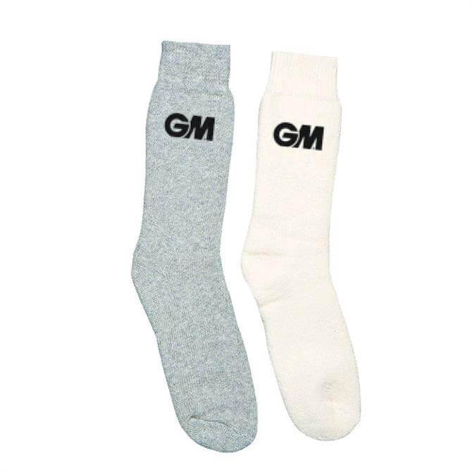 Gunn & Moore Premier Cricket Socks