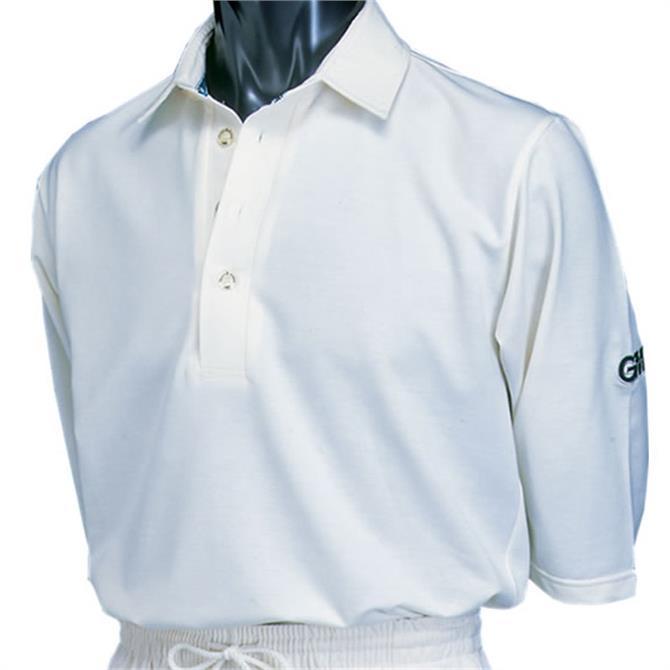 Gunn & Moore Premier Shirt 3/4 Sleeve