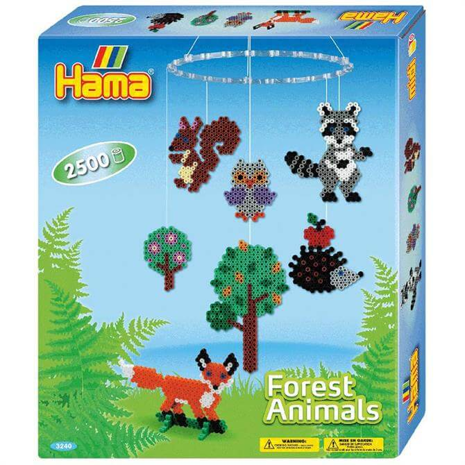 Hama Animals Mobile Kit