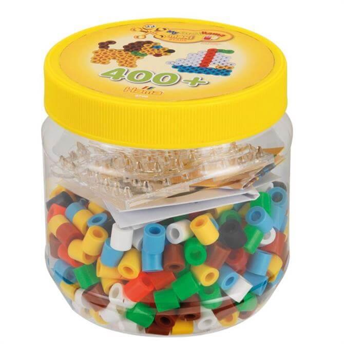 Hama Maxi 400 Beads & Pegboards Tub