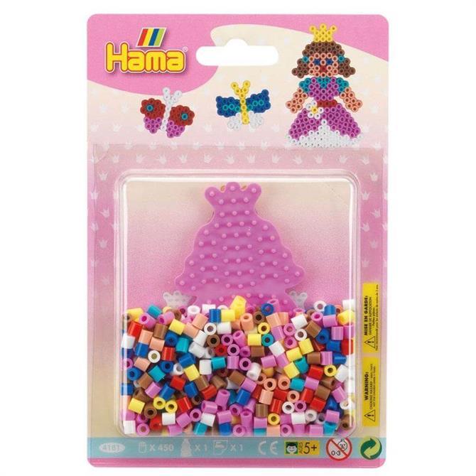 Hama Princess Pack