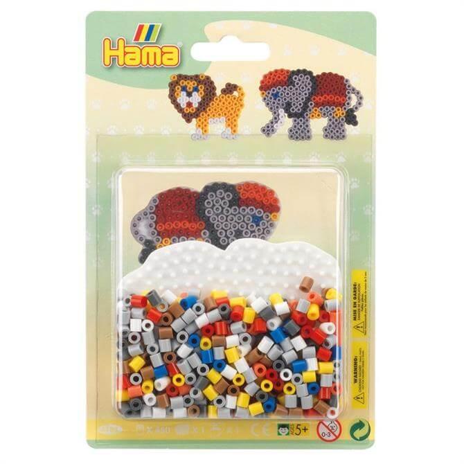 Hama Safari Pack