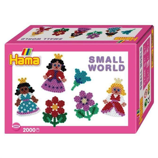 Hama Small World Gift Box Princess 3505