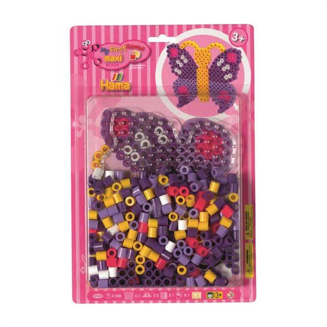 Hama Maxi Butterfly Blister Pack