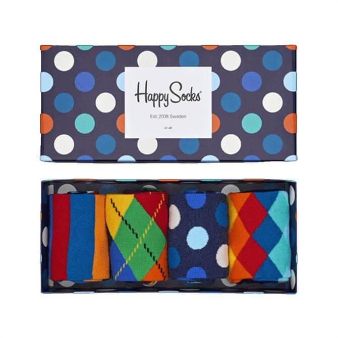 Happy Socks Mixed Gift Box