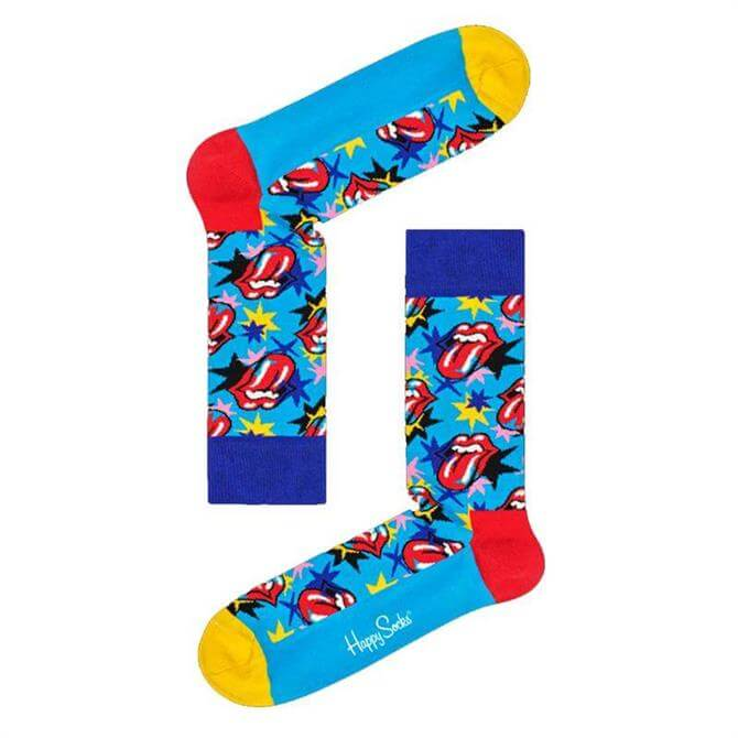 Happy Socks Rolling Stones I Got The Blues Socks