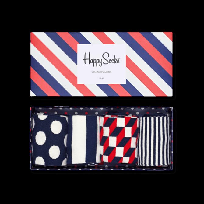 Happy Socks Big Dot Socks Gift Box