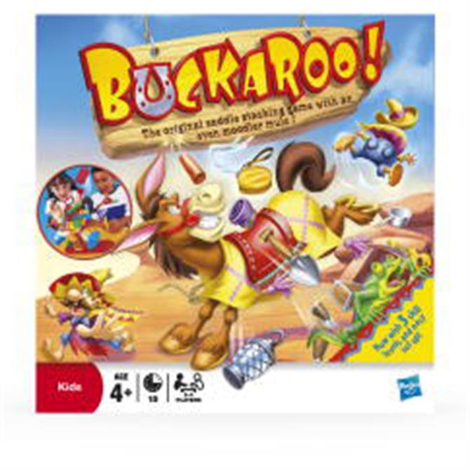 Hasbro Buckaroo 48380
