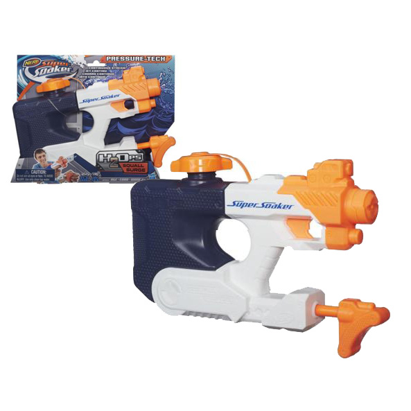 An image of Nerf Supersoaker Squall Surge