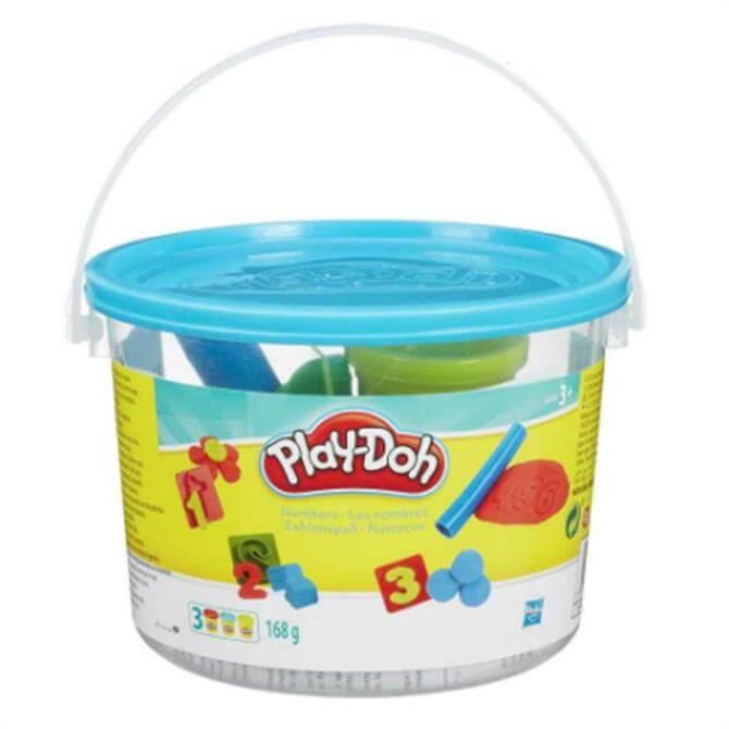 Playdoh Mini Bucket Assorted