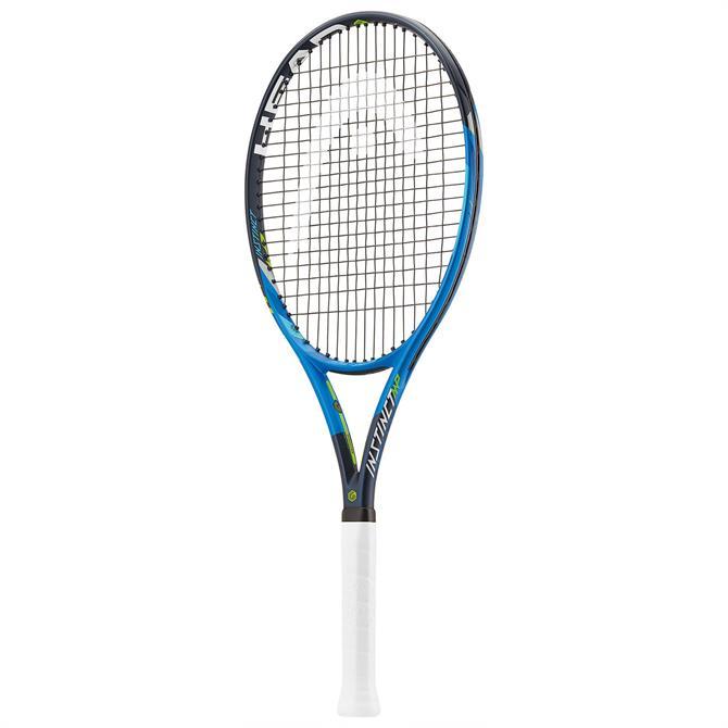 Head Graphene Touch Instinct MP Racquet
