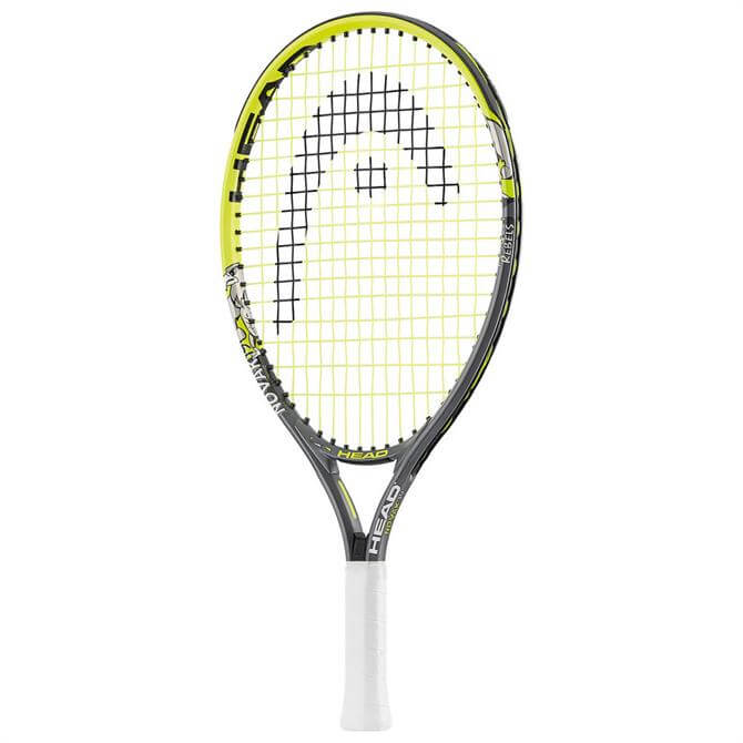 Head Junior Novak 19 Tennis Racket