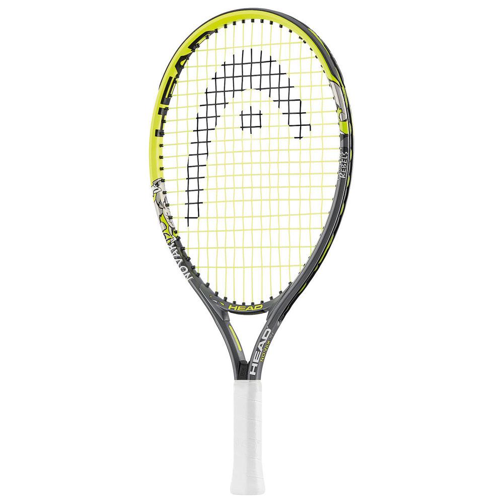 Head Junior Novak 19 Tennis Racket