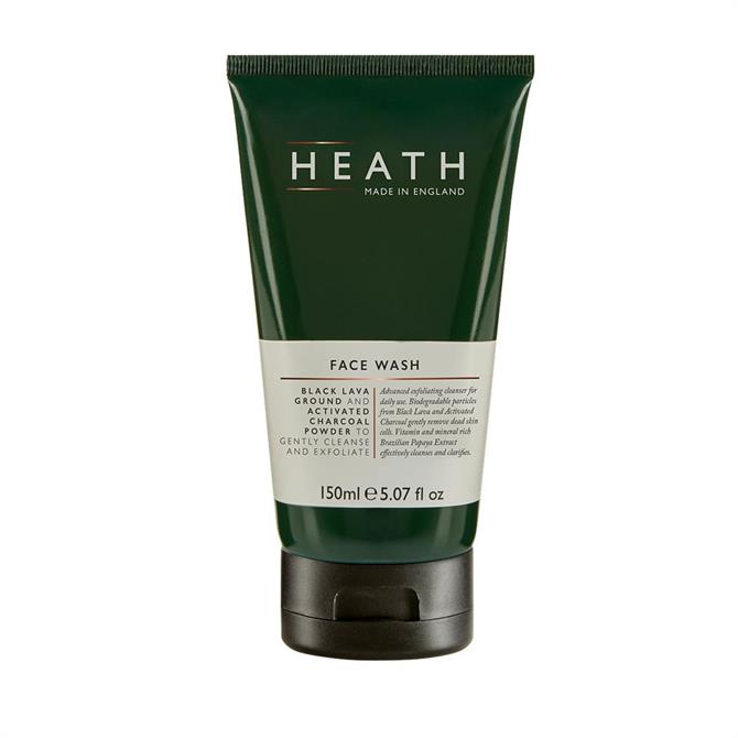 Heathcote & Ivory Face Wash 150ml