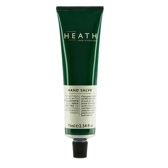 Heathcote & Ivory Hand Salve 75ml