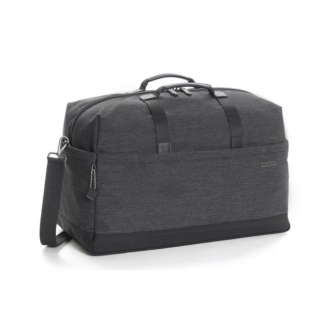 Hedgren Highland Vintage Weekend Duffle Bag - Asphalt