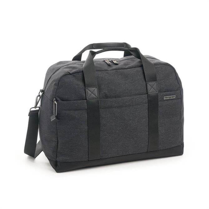 Hedgren Cask Vintage 48H Duffle Bag - Asphalt