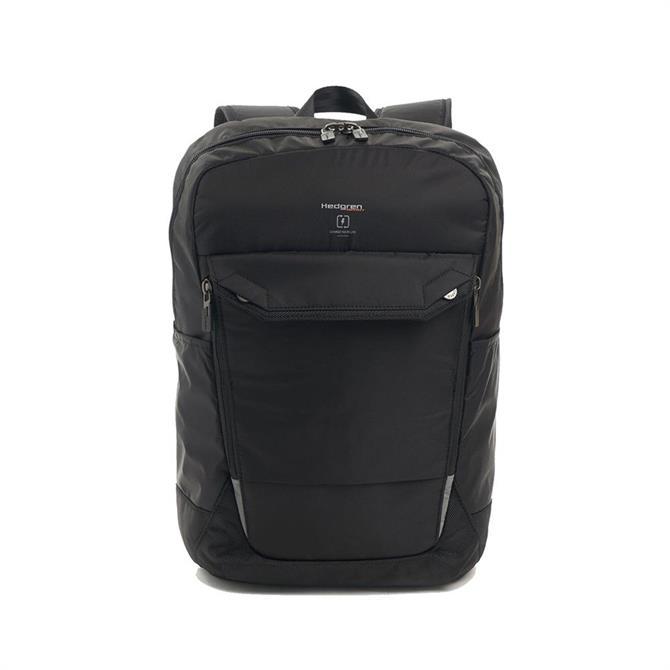 "Hedgren Splice Slim Travel Backpack 15"" RFID"