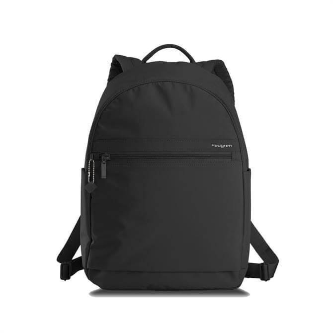 Hedgren Vogue XL Backpack RFID - Black