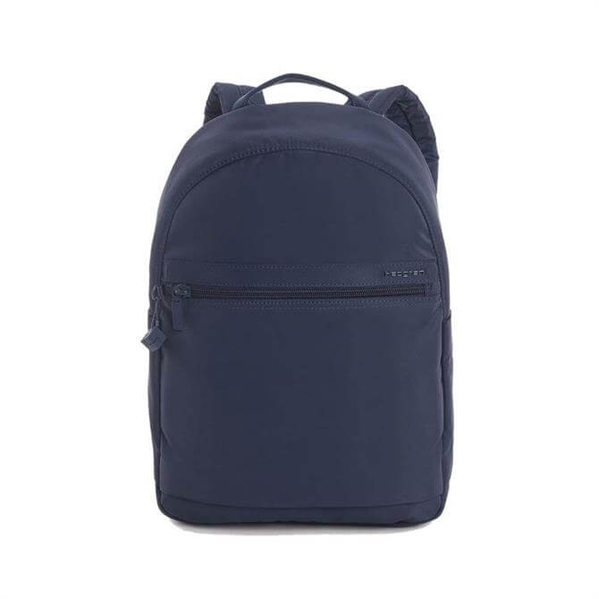 Hedgren Vogue XL RFID Backpack - Dress Blue