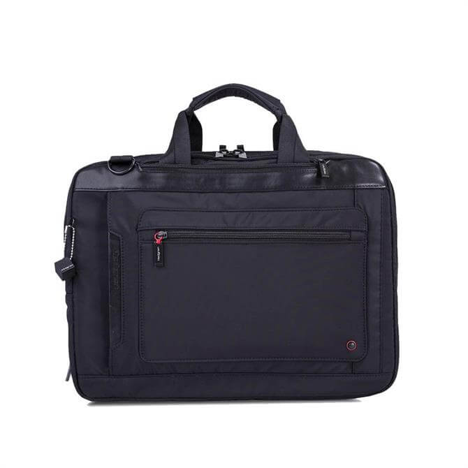 Hedgren Expclicit 3-in-1 Business Briefcase