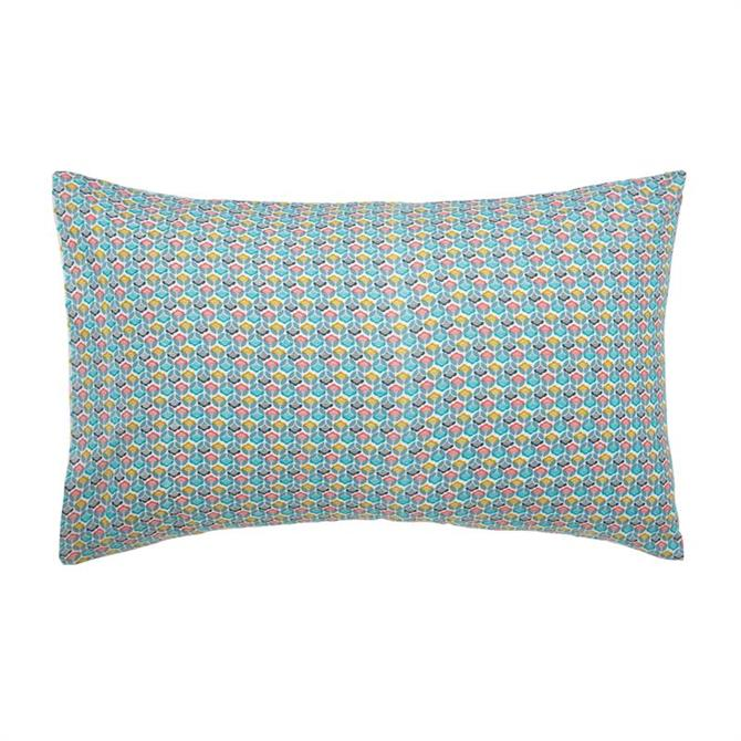 Helena Springfield Mary Jane/Trixie Pair of Housewife Pillowcases