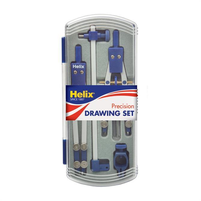 Helix Precision Drawing Set