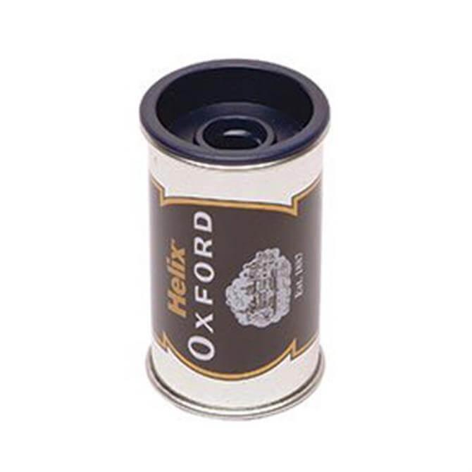Helix Oxford 1 Hole Barrel Sharpener