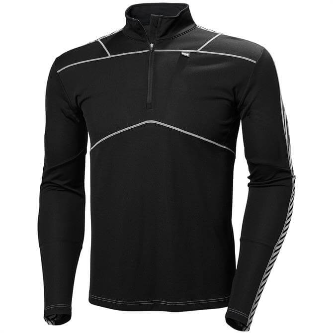 Helly Hansen Active Lifa Half Zip Long Sleeve