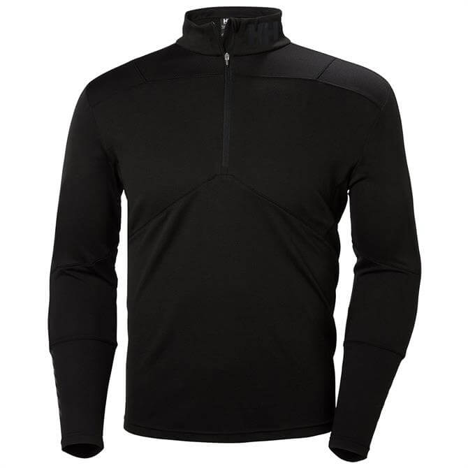 Helly Hansen Men's Lifa Active Half Zip Baselayer