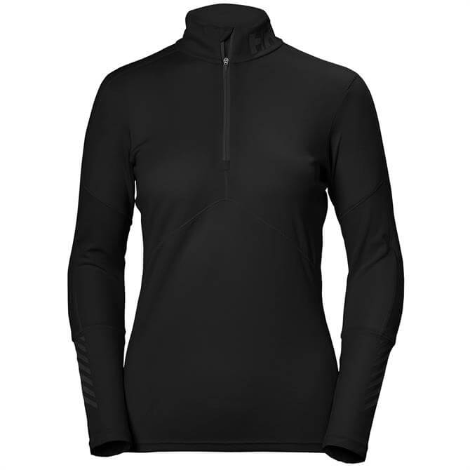 Helly Hansen Women's Lifa Active Half Zip Baselayer