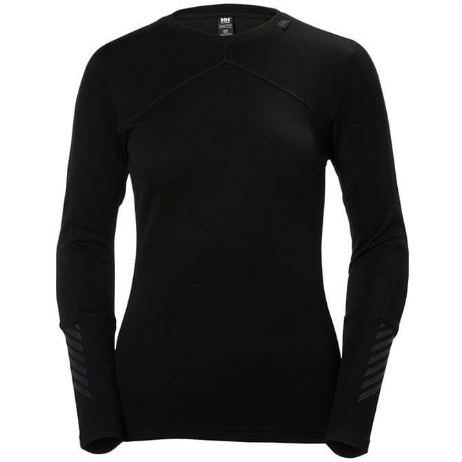 Helly Hansen Women's Lifa Merino Long Sleeve Crew