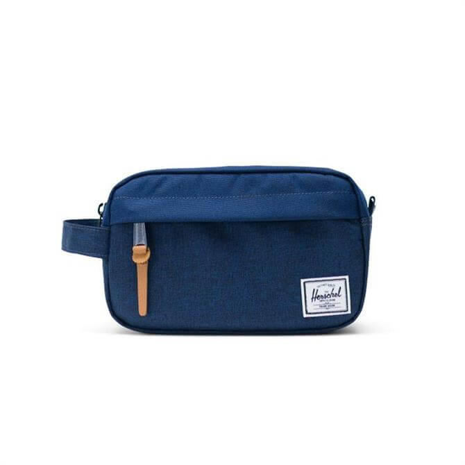 Herschel Chapter Travel Kit Carry-On - Medieval Blue