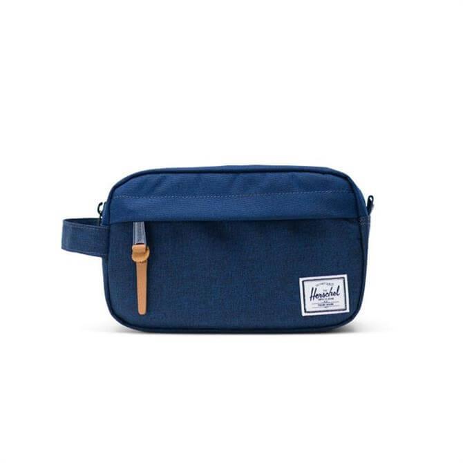 Herschel Chapter Travel Kit Carry-On - Medieval Blue
