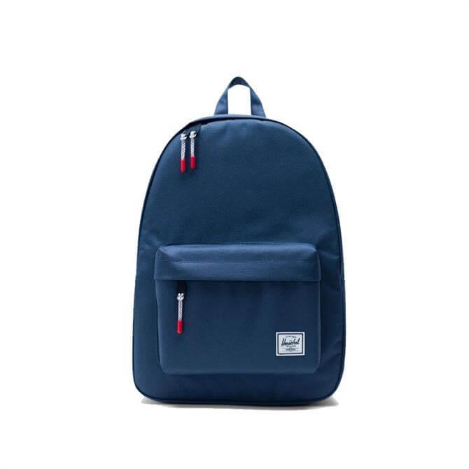 Herschel Classic Backpack 19 - Navy