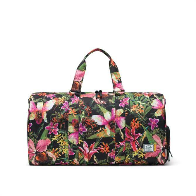 Herschel Novel Mid-Volume Duffle Bag - Jungle