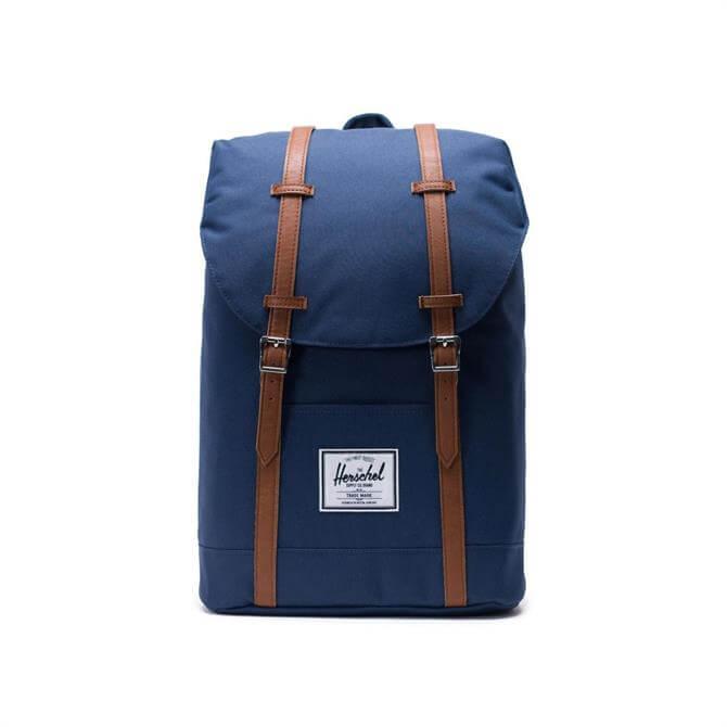 Herschel Retreat Backpack – Medieval Blue