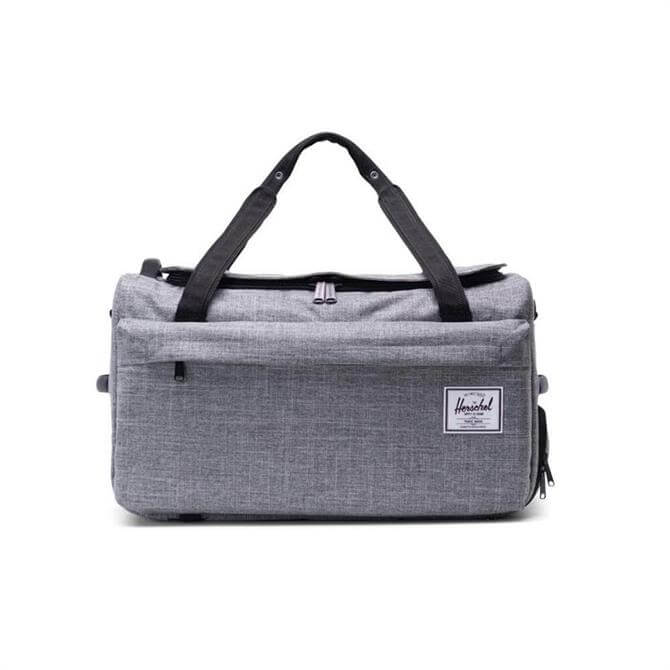 Herschel Outfitter Weekend 50L Duffle Bag - Raven