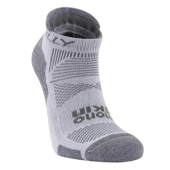 Hilly Monoskin Padded Anklet Sock
