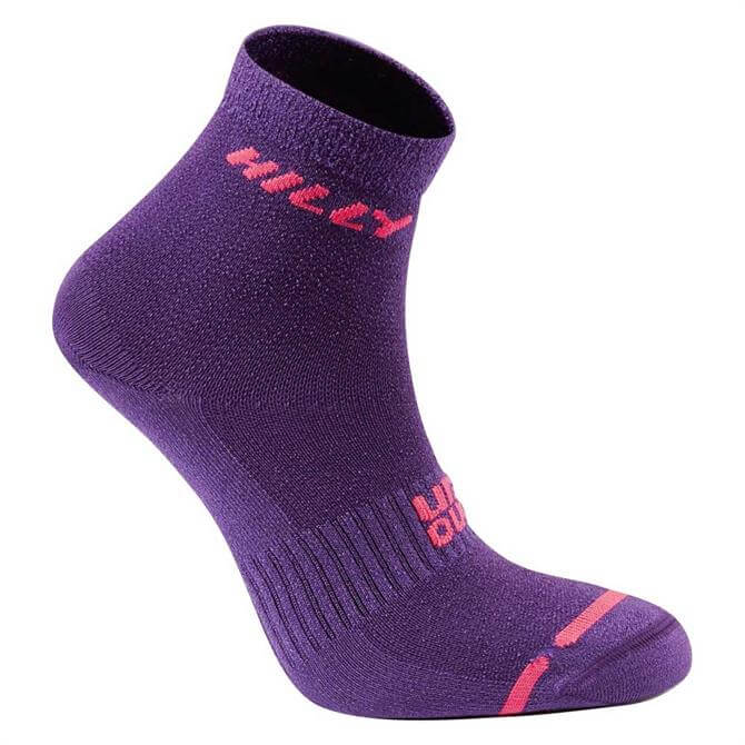Hilly Womens Lite Anklet Sock