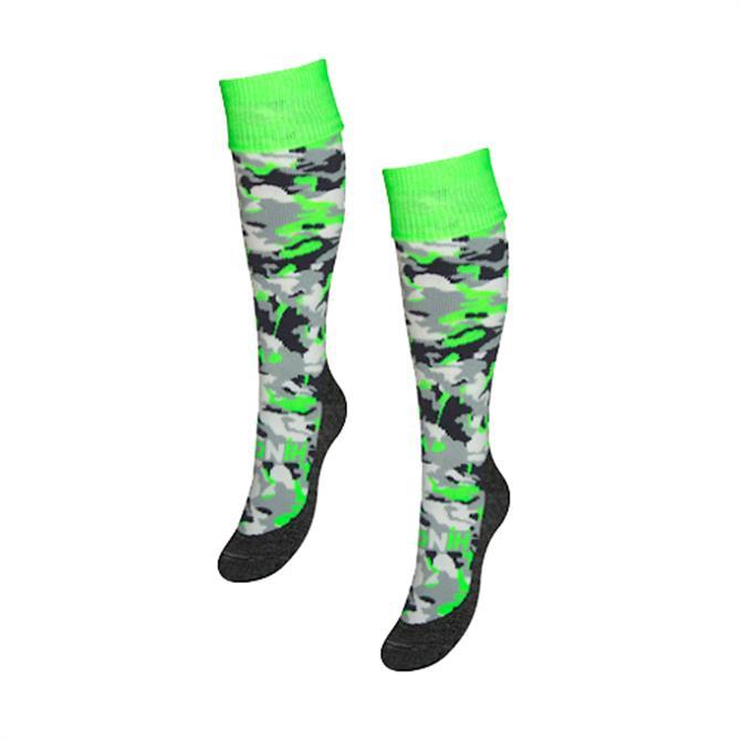 Hingly Greenpower Hockey Socks