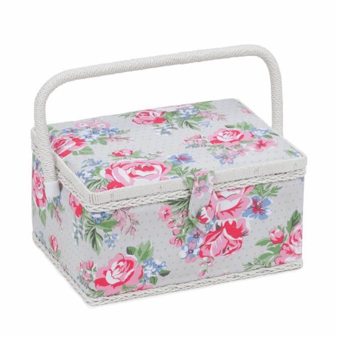 Rose Sewing Box