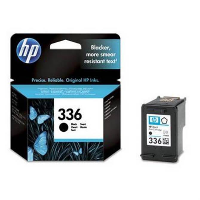 HP 336 Black C9362EE