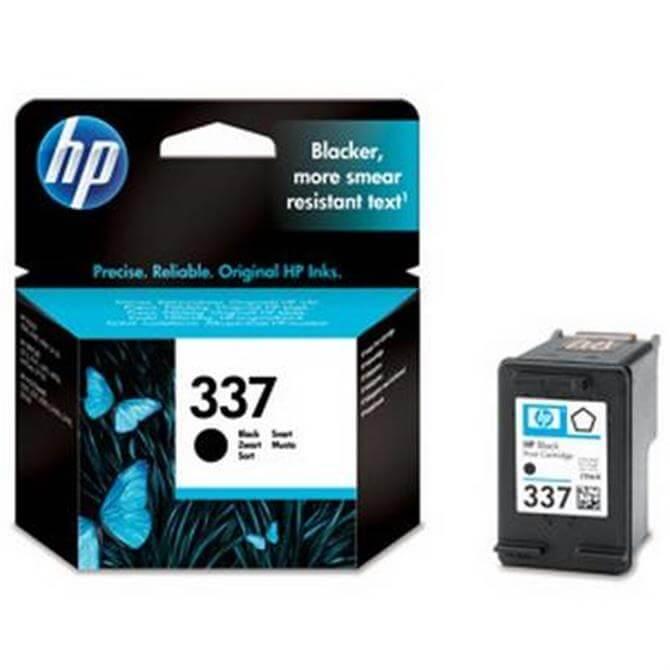 HP 337 Black C9364EE