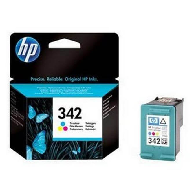 HP 342 Colour C9361EE