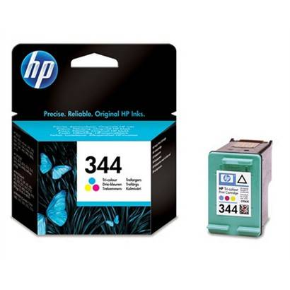 An image of HP 344 Colour C9363EE